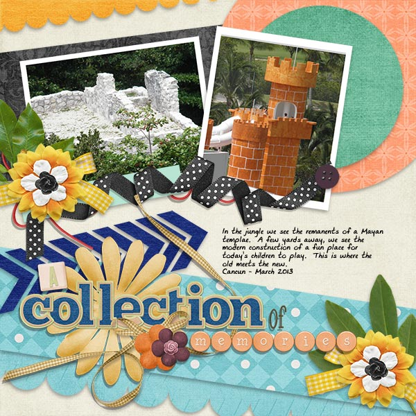 A-Collection-Of-Memories