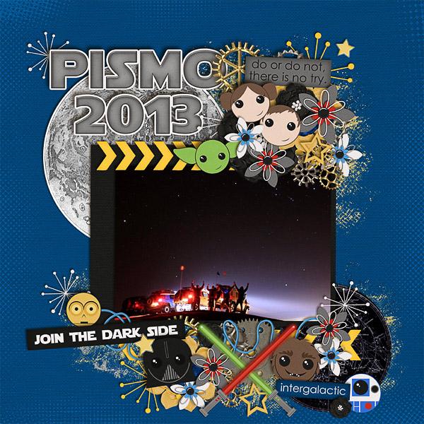 Pismo 2013
