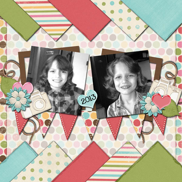 My Grandgirls