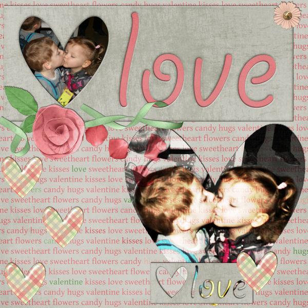 Todler Love