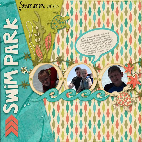 Swim Park