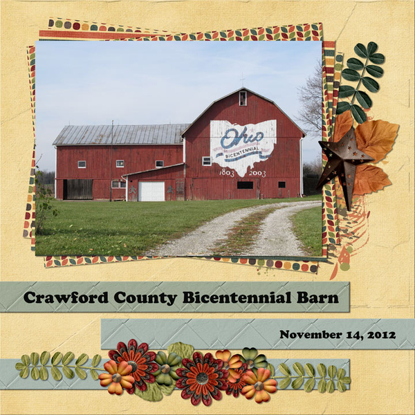Crawford County Bicentennial Bar