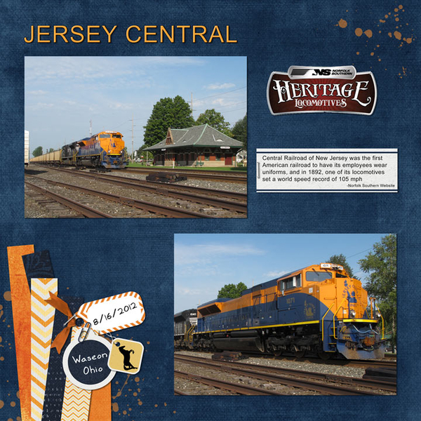 Jersey Central