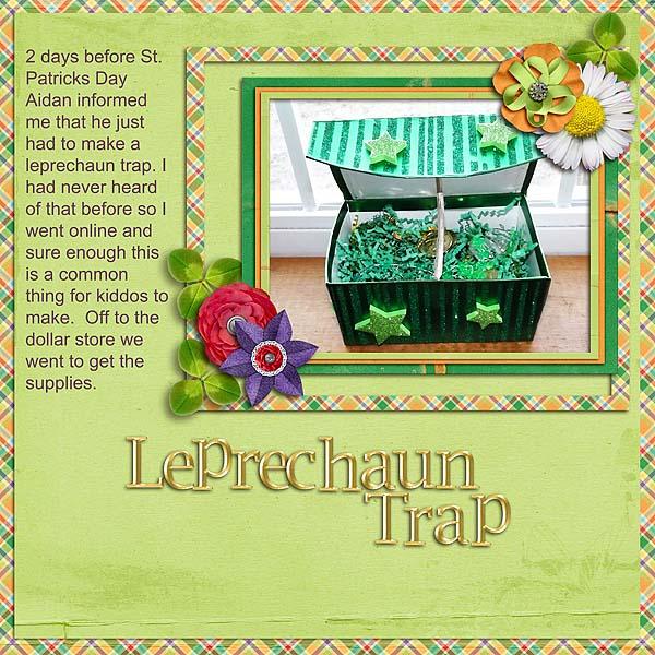 Leprechaun Trap