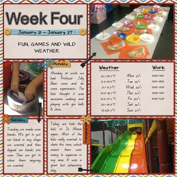 Week 4a 2013