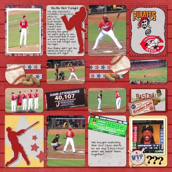 Week 39; Reds Game page 2