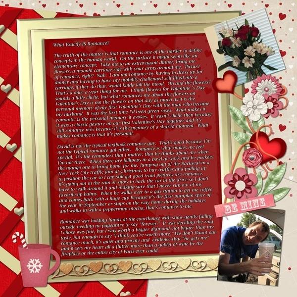 52 topix, Week 7 – Romance,  page 2