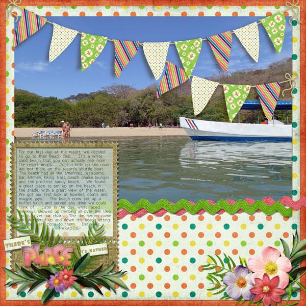 Beach Club Saturday