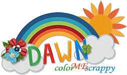 ColorMeScrappy March 2013 Signature