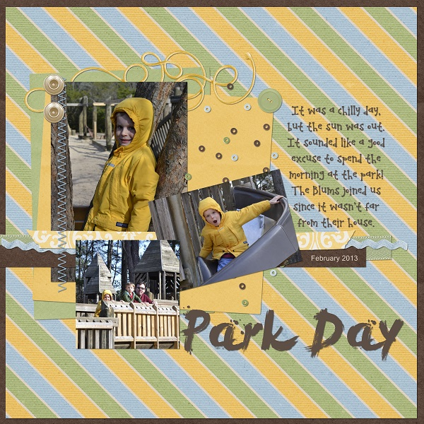 Park Day