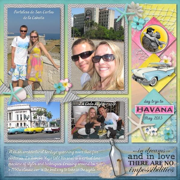 Havana - Day Trip