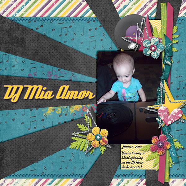 DJ Mia Amor