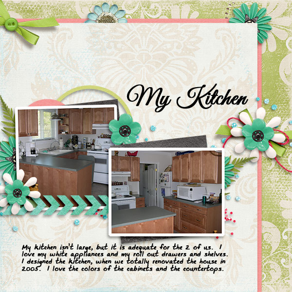 My-kitchen