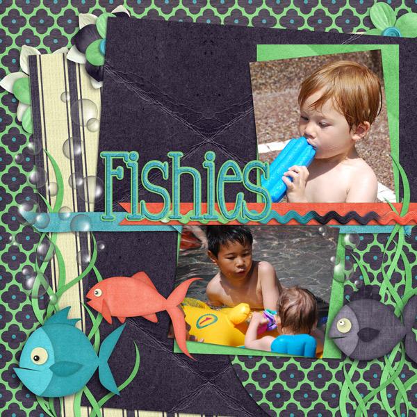 Fishies 2008