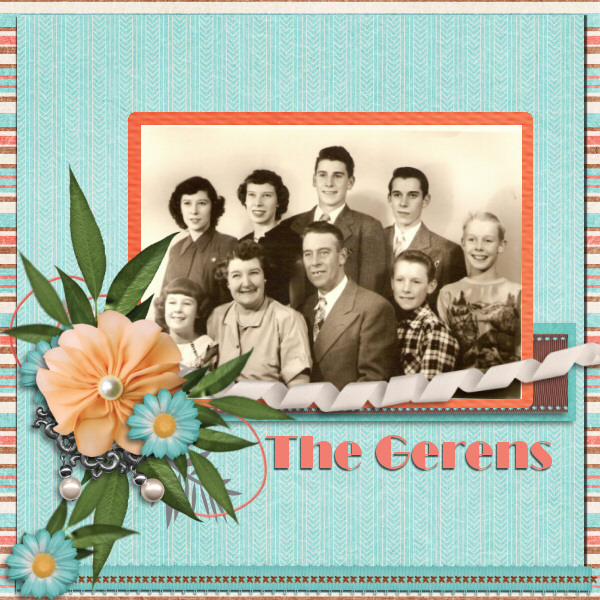 The Gerens