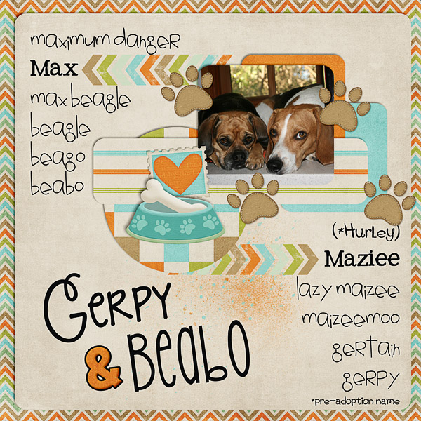Gerpy & Beabo