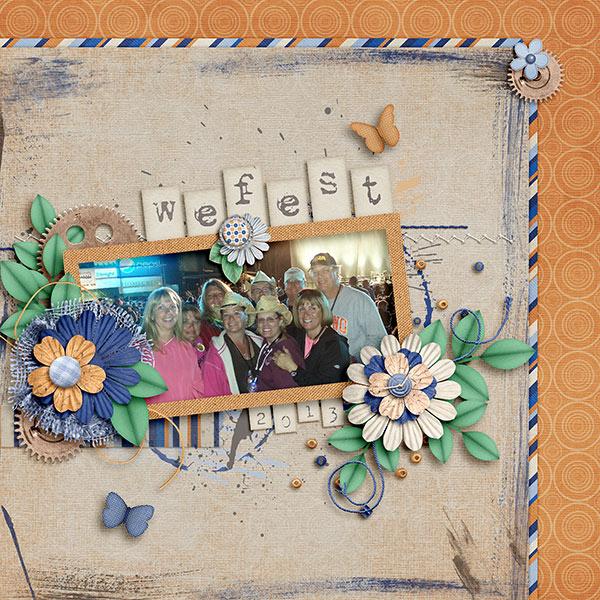 Wefest 2013