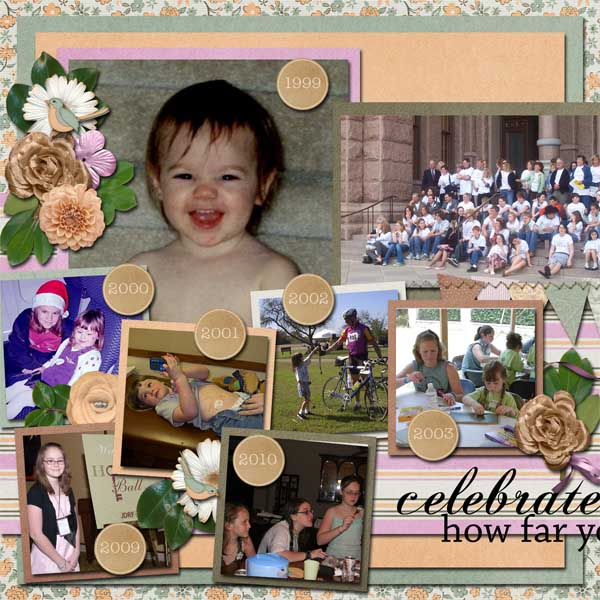 Celebrating 14 years of Type 1 diabetes