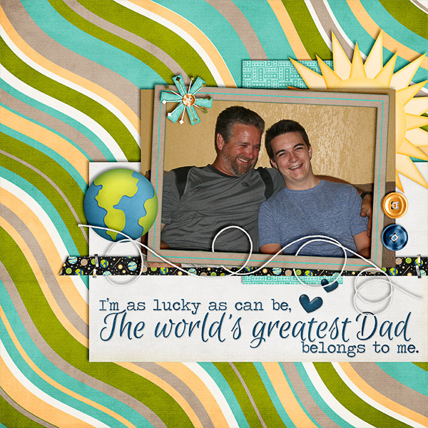 World's Greatest Dad