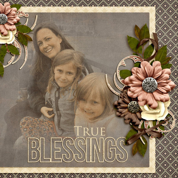 True Blessings