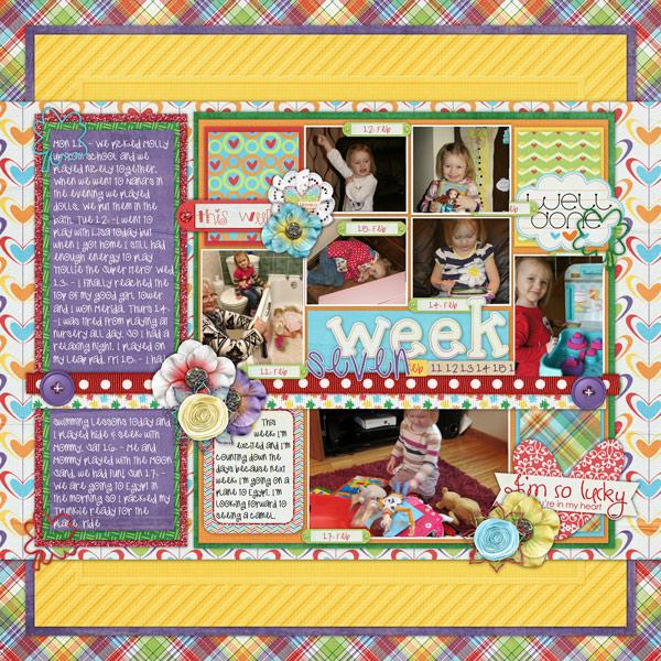week 7 p365
