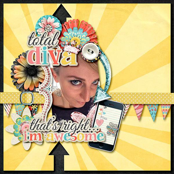 Total Diva