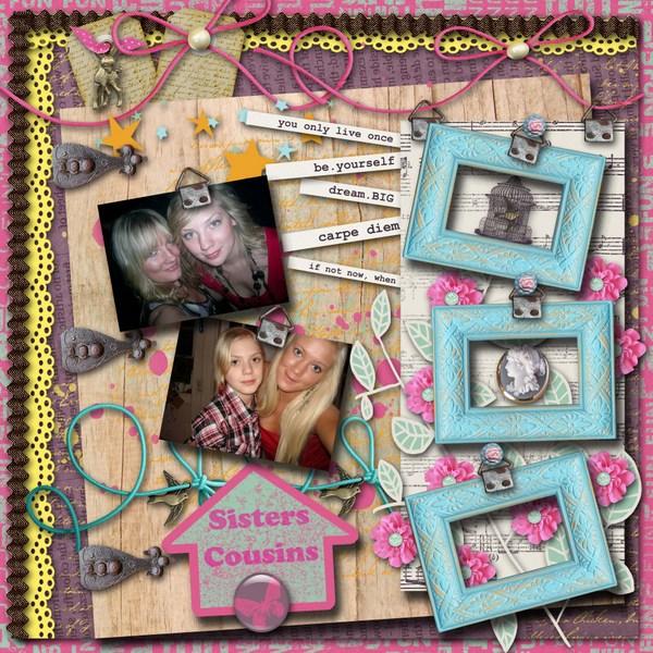 Sisters_Cousins