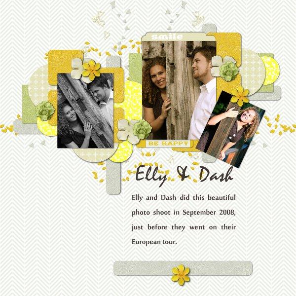 Elly & Dash
