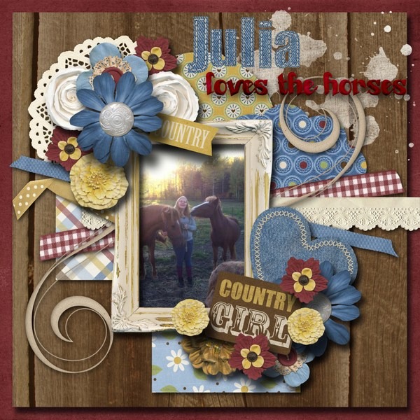 Julia_love_the_horses