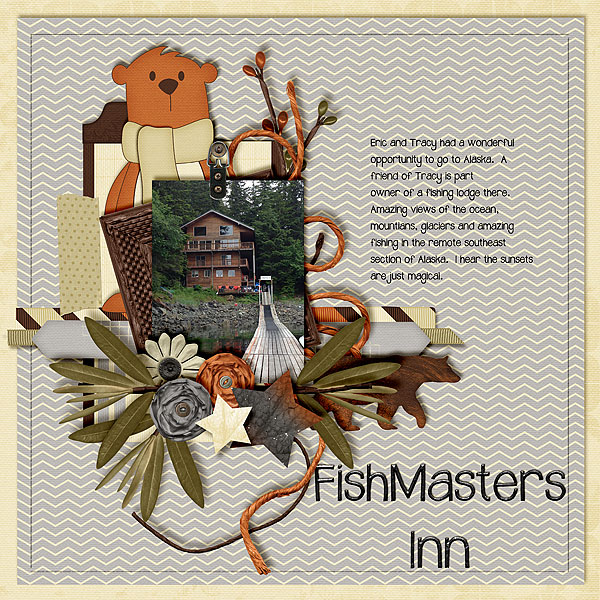 FishMasters Inn