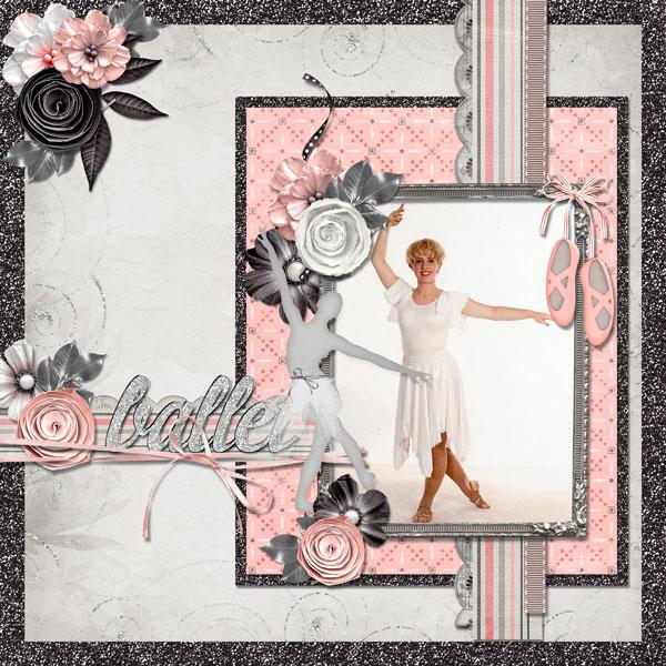 ballet 91
