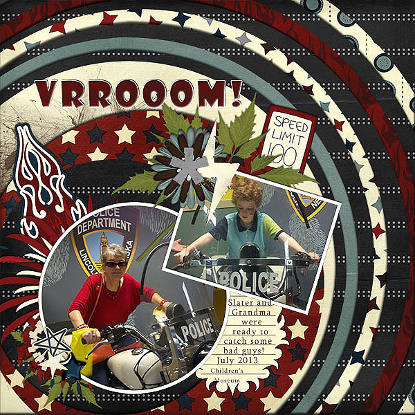 designer 2013-07 vrrooom