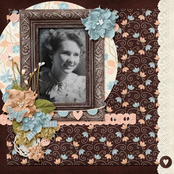 Aunt Mabel