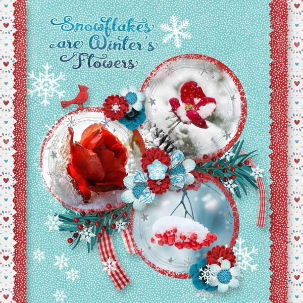 Winterberry Frost