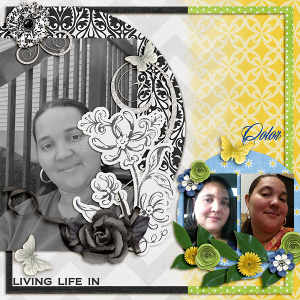 LivingLifeInColor