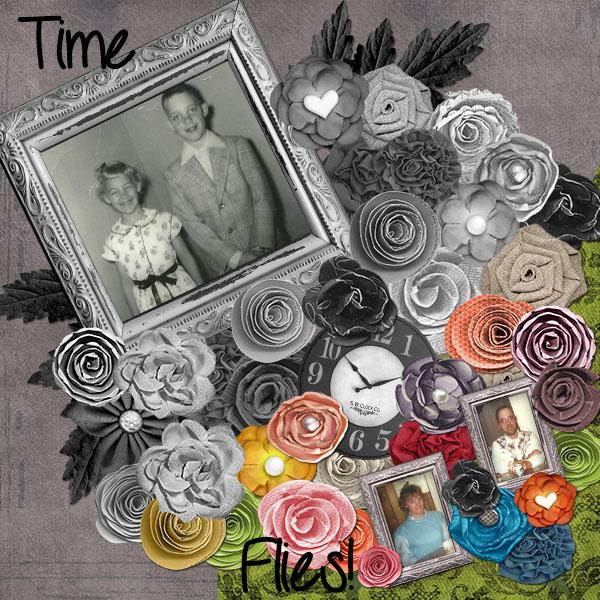 Time Flies!