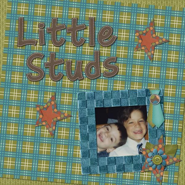 Little Studs