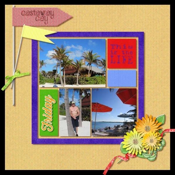 Castawya Cay EveryDayABlessing