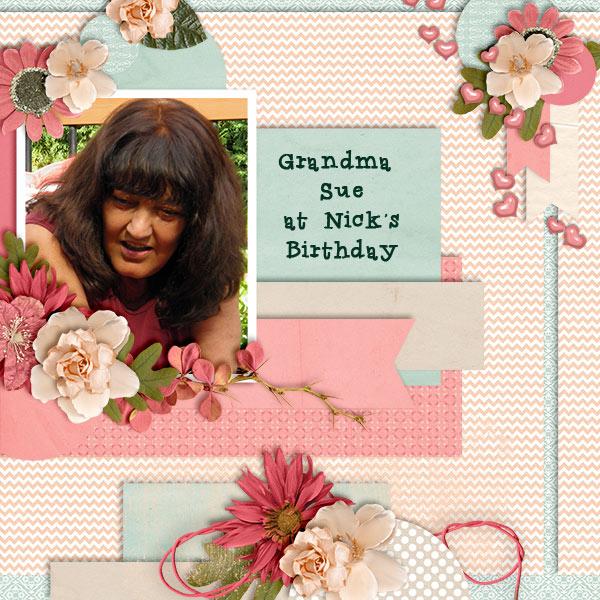 GrandmaSue
