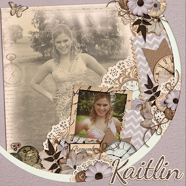Kaitlin (Book Cover)