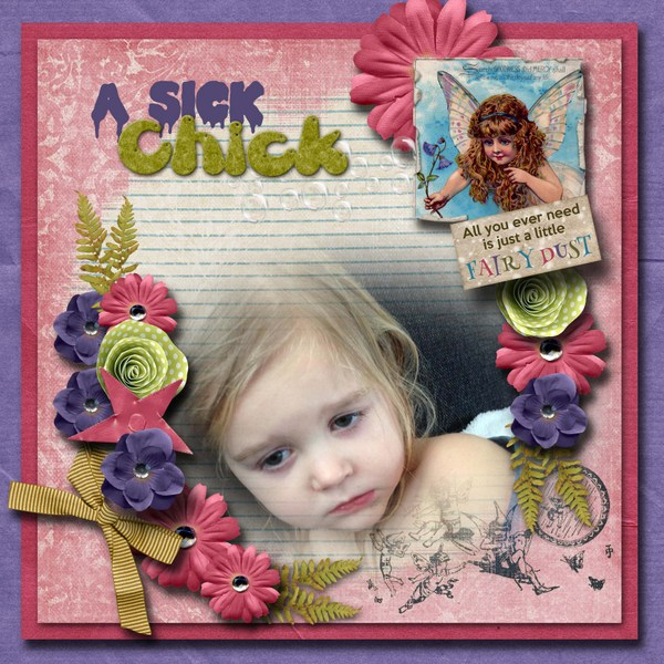 A_sick_Chick