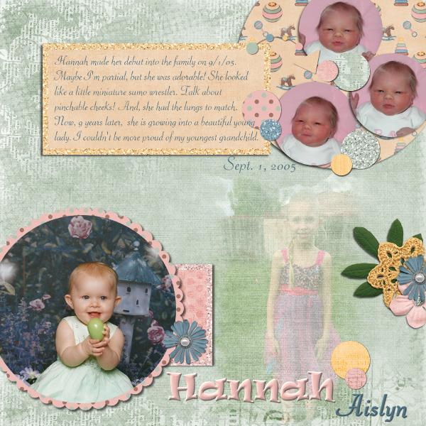Hannah Aislyn