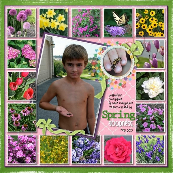 Spring Goodness