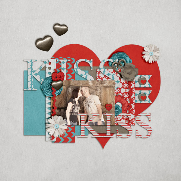 Kiss-Kiss