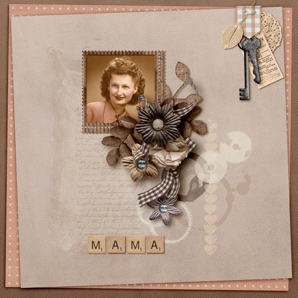 Mama 1948
