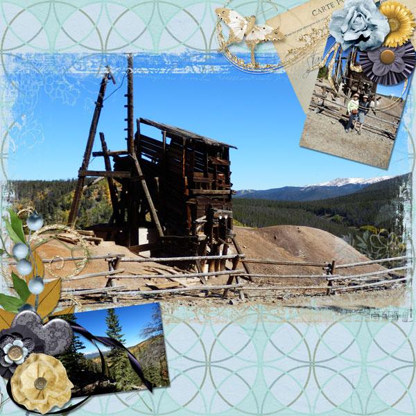 Sallie Barber Mine
