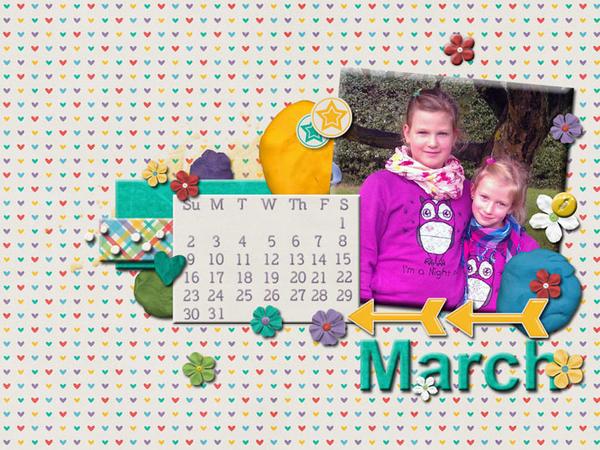desktop February