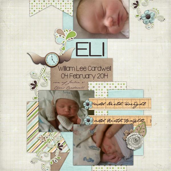 Baby Eli