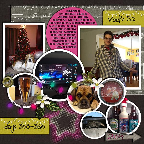 2013 - Week 52