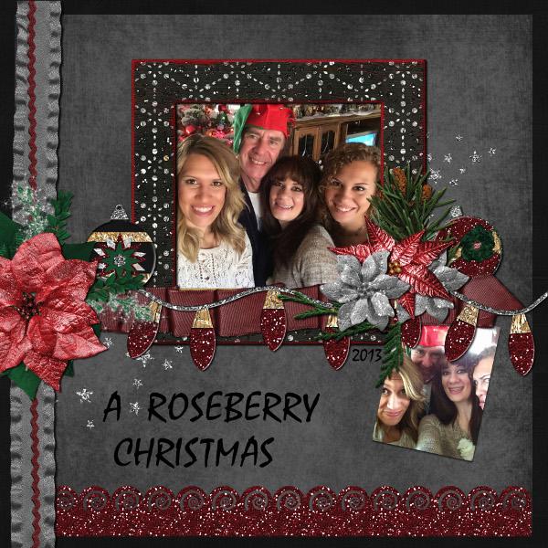 A Roseberry Christmas